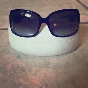 Like New Coach Sunglasses. Perfect Condition!